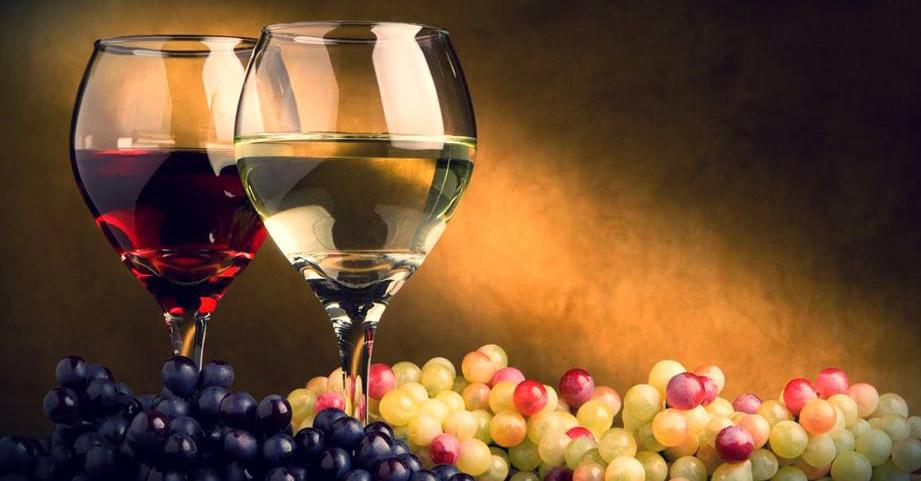 Экспорт грузинского вина